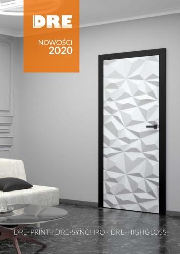 Katalog nowości 2020